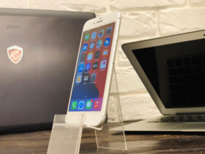 Apple IPhone 7 32gb Silver (арт. 30582)