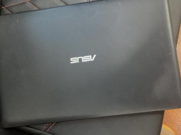 Ноутбук Asus R752MD-TY030H (арт. 30525)