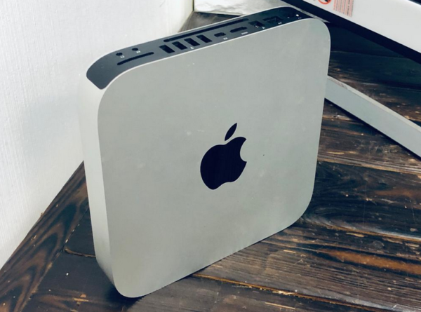 Системный блок Apple MacMini Mid 2010 (арт. 30715)