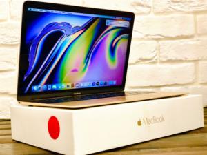 Apple MacBook 12inch 2015 (арт. 30667)