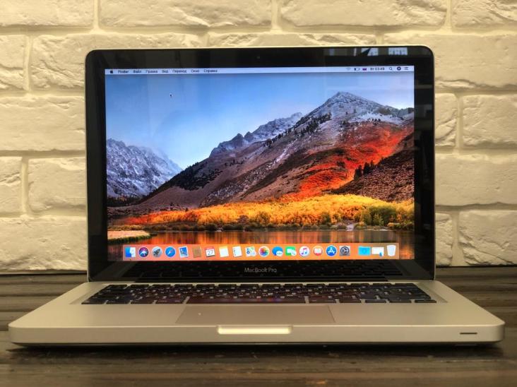 Apple MacBook Pro 13 Early 2011 (арт. 30652)