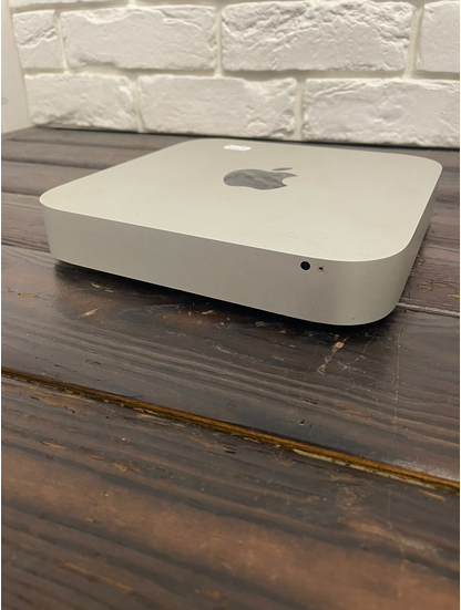 Системный блок Apple MacMini Mid 2011 (арт. 30997)