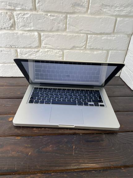 Apple MacBook 13 Late 2008 (арт. 31184)