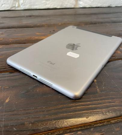 Apple IPad Mini 3 16gb Wi-Fi + Cellular (арт. 31055)