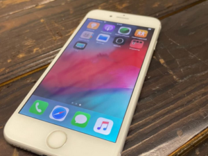 Apple IPhone 7 32gb Silver  (арт. 30761)