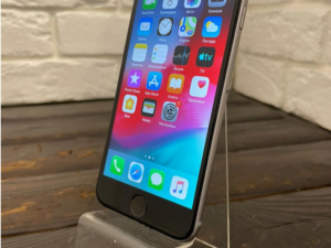 Apple IPhone 6 64gb Silver (арт. 30645)