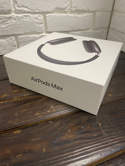 Apple AirPods Pro Max (арт. 31015)