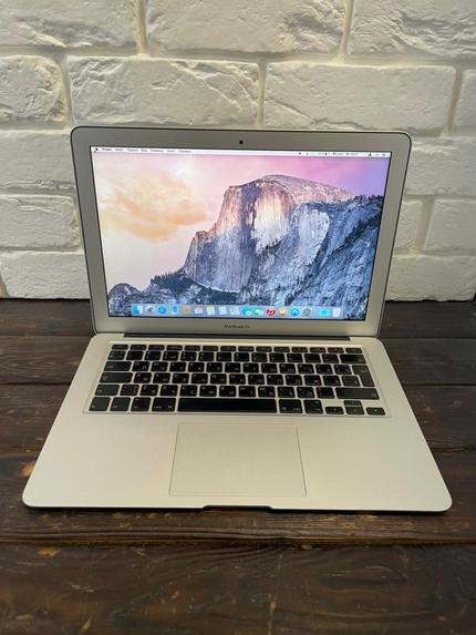 Apple MacBook Air 13 Late 2010 (арт. 31330)
