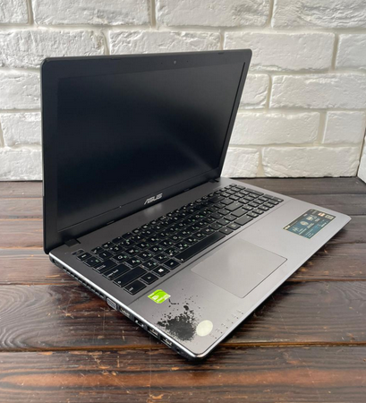 Ноутбук Asus X550lnv-xo568h (арт. 31397)