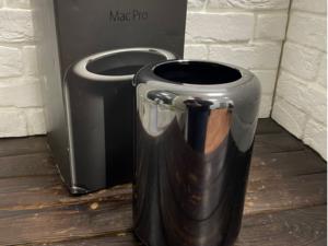 Системный блок Apple MacPro Late 2013 (арт. 31542)