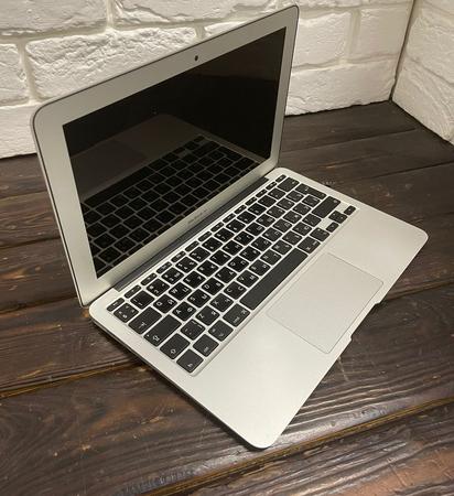 Apple MacBookAir 11 Mid 2012 (арт. 31258)