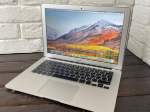 Apple MacBook Air 13 Mid 2011 (арт. 31410)