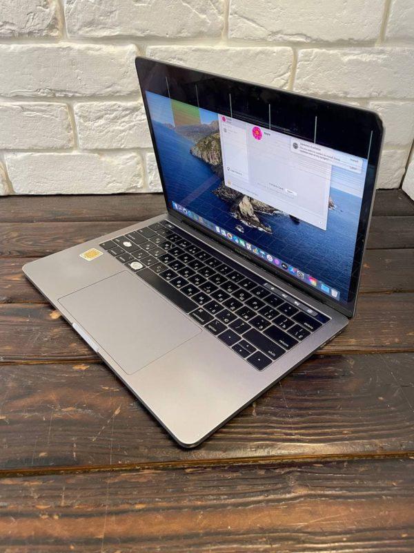 Apple MacBook Pro 13inch 2018 TouchBar (арт. 31549)