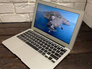 Apple MacBook Air 11 Mid 2012 (арт. 31559)