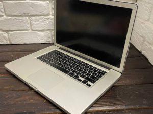 Apple MacBook Pro 15 Mid 2010 (арт. 30228)