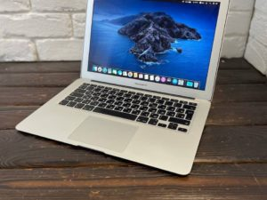 Apple MacBook AIr 13 2015 (арт. 31629)