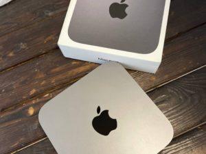 Моноблок Apple MacMini 2018 (арт. 31628)