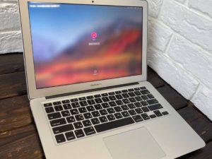 Apple MacBook Air 13 Early 2015 (арт. 31653)