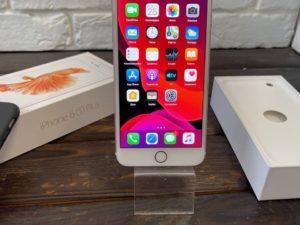 Apple IPhone 6s Plus 64gb RoseGold (арт. 31657)