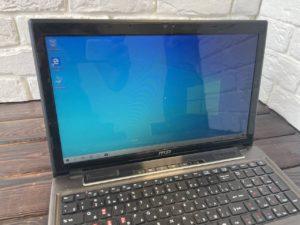 Ноутбук MSI E6205D-487RU (арт. 31638)