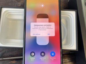 Телефон Apple IPhone 11 Pro 64gb MG (арт. 31696)