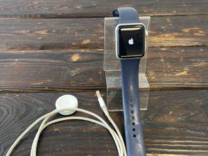Apple Watch S3 38mm Silver (арт. 31684)