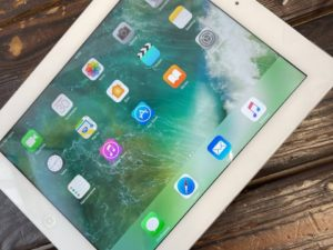 Apple IPad 4 16gb White WiFi+Cellular (арт. 31667)