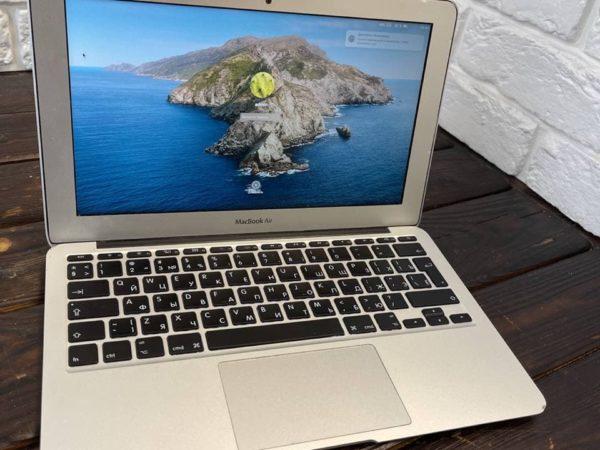 MacBookAir 11 Mid 2014 (арт. 31750)