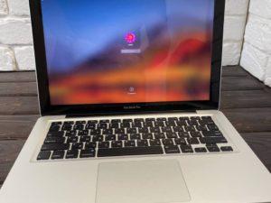 MacBook Pro 13 Early 2011 (арт. 31675)
