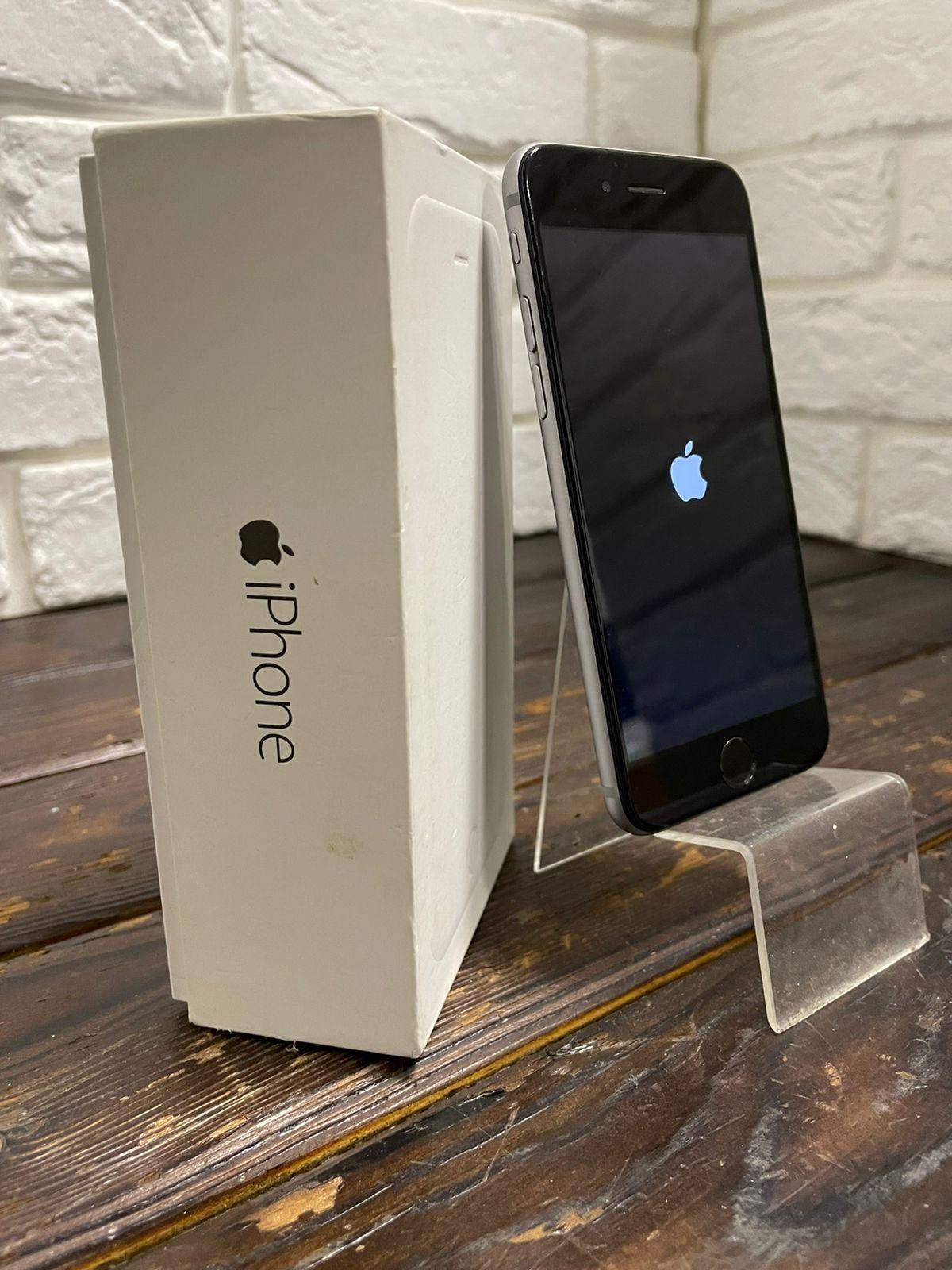 IPhone 6 16gb SG (арт. 31863)