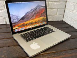 Apple MacBook Pro 15 Late 2011 (арт. 32132)