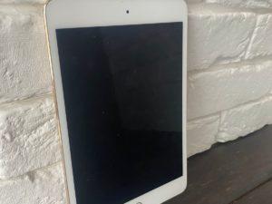 Apple IPad Mini 4 128gb WiFi Gold (арт. 32312)