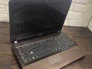 Ноутбук Samsung NP-R540-JS05RU (арт. 32322)