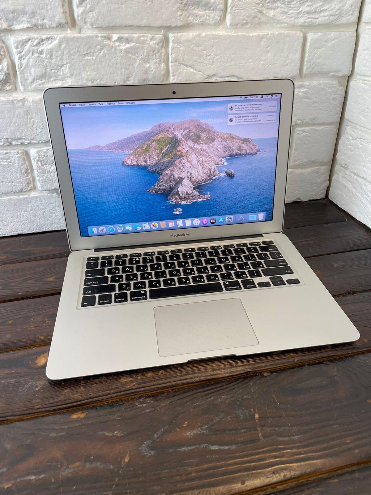 MacBook Air 13 Mid 2012 (арт. 31923)