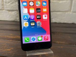 Apple IPhone 7 128gb Onyx (арт. 32158)