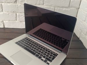 MacBook Pro 15 Mid 2015 Intel Iris Pro (арт. 32282)
