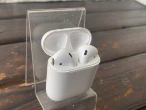 Apple AirPods Gen1 Case 1 (арт. 32309)
