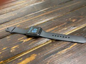 Apple Watch S5 44mm SG (арт. 31918)