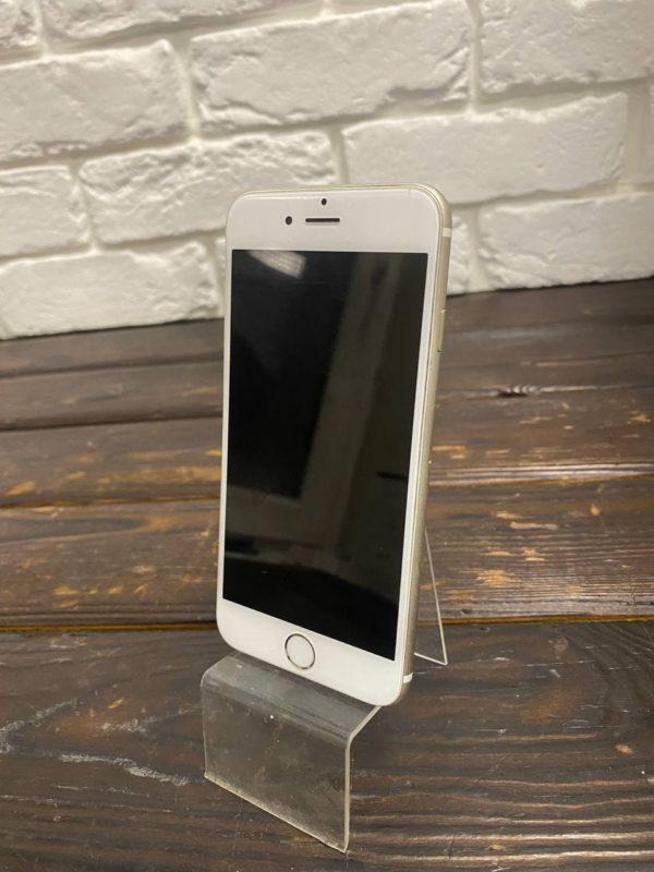 Телефон Apple IPhone 6 16gb Gold (арт. 32030)