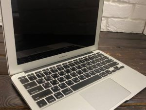 MacBook Air 11 Early 2014 (арт. 32045)