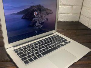 Apple MacBookAir 13 Mid 2013 (арт. 32089)