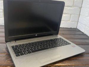 Ноутбук HP Pavilion 15-af011ur (арт. 31039)