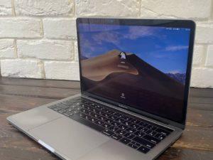 Ультрабук MacBook Pro 13inch 2017 TouchBar (арт. 32254)