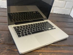 Ноутбук MacBook Pro 13 Early 2011 (арт. 32252)