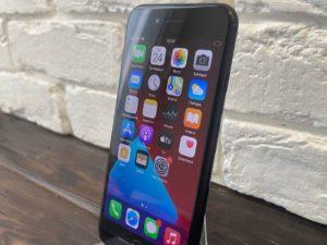 Смартфон Эпл IPhone 7 32gb Black (арт. 32187)